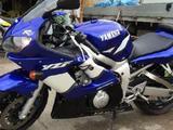 Продам Yamaha YZF R6