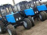Трактор универсально-пропашной Беларус 892
