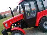 Трактор колесный универсальный Беларус 320.4