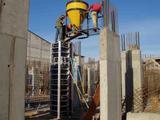 Услуги бетонщиков ,арматурщиков ,плотников