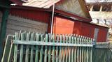 Дом 38 кв.м. на участке 10 соток