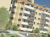 2-комнатная квартира, 56 кв.м., 5/6 этаж, новостройка