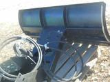 Отвал поворотный(для трактора 16 л/с) Арт-л76нт