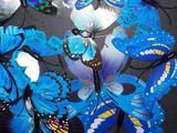 Декоративные бабочки, бу