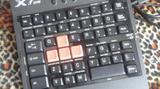 Игровая Клавиатура Х7
