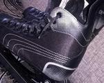 Хоккейные коньки(Nordway, Chicago) Черные